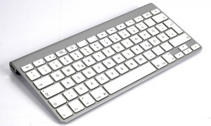 CLAVIER APPLE A1314