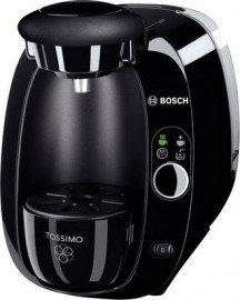 achat cafetiere a dosettes bosch tassimo ctpm01 d 39 occasion cash express. Black Bedroom Furniture Sets. Home Design Ideas