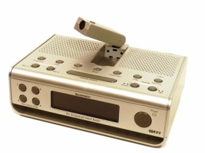 Achat radio reveil silvercrest kh2218 d 39 occasion cash - Radio reveil leclerc ...