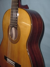 guitare classique d'occasion