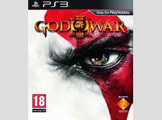 JEU PS3 GOD OF WAR III (3)