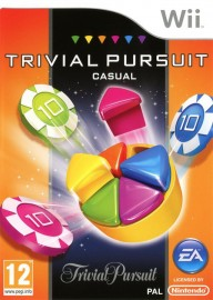 JEU WII TRIVIAL PURSUIT CASUAL