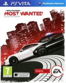 achat jeu psv need for speed most wanted pass online d. Black Bedroom Furniture Sets. Home Design Ideas