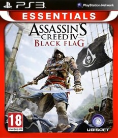 JEU PS3 ASSASSIN'S CREED IV (4) : BLACK FLAG