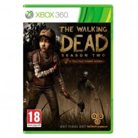 JEU XB360 THE WALKING DEAD : SAISON 2