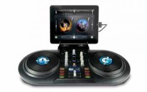 achat platine mixage numark idjlive d 39 occasion cash express. Black Bedroom Furniture Sets. Home Design Ideas