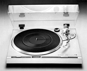 achat platine vinyle pioneer pl 300x d 39 occasion cash express. Black Bedroom Furniture Sets. Home Design Ideas