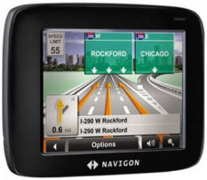 GPS EUROPE TOMTOM CANADA 310