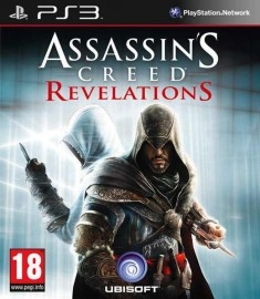 JEU PS3 ASSASSIN'S CREED : REVELATIONS (PASS ONLINE) EDITION BELGE