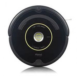 achat aspirateur irobot roomba 650 d 39 occasion cash express. Black Bedroom Furniture Sets. Home Design Ideas