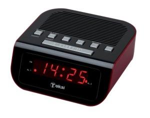 Achat radio reveil tokai tc 132r d 39 occasion cash express - Radio reveil leclerc ...