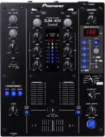 Achat table de mixage 2 voies pioneer djm 400 d 39 occasion - Table de mixage pioneer occasion ...