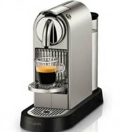 achat cafetiere nespresso citiz d 39 occasion cash express. Black Bedroom Furniture Sets. Home Design Ideas