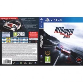 achat jeu ps4 need for speed rivals game of the year edition d 39 occasion cash express. Black Bedroom Furniture Sets. Home Design Ideas