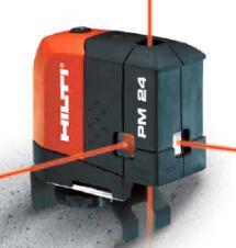 Achat niveau laser equerre hilti pm 10 d 39 occasion cash for Niveau laser exterieur occasion