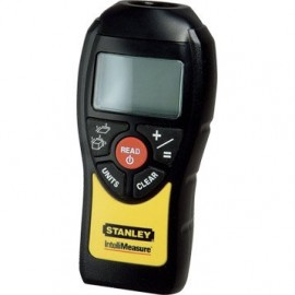 Achat laser stanley telemetre d 39 occasion cash express - Telemetre laser stanley ...