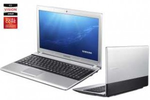 PC PORTABLE SAMSUNG NP-RV515