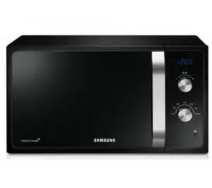 achat four a micro ondes samsung ms23f300eaw d 39 occasion. Black Bedroom Furniture Sets. Home Design Ideas