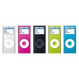 achat baladeur apple ipod nano 8go 5th gen camera d. Black Bedroom Furniture Sets. Home Design Ideas