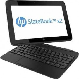 achat tablette hp slatebook 10 x2 pc d 39 occasion cash express. Black Bedroom Furniture Sets. Home Design Ideas