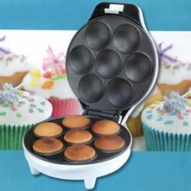 achat cupcake maker keenox gourmet d 39 occasion cash express. Black Bedroom Furniture Sets. Home Design Ideas