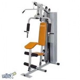 achat banc de musculation energetic gym 780 d 39 occasion cash express. Black Bedroom Furniture Sets. Home Design Ideas