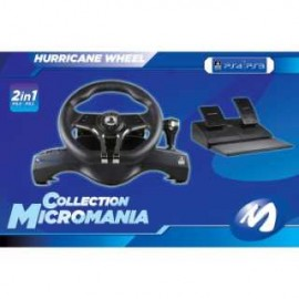 Achat volant micromania ps4 hurricane wheel d 39 occasion cash express - Garantie console micromania ...