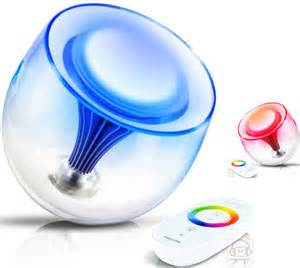 Achat Lampe Ambiance Philips Living Colors D Occasion Cash Express