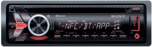 AUTORADIO CD/USB/BLUETOOTH SONY MEX-N4000BT