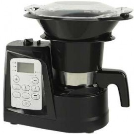 achat robot thermomix thermogourmet ka 6526 d 39 occasion cash express. Black Bedroom Furniture Sets. Home Design Ideas