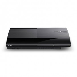 CONSOLE SONY PS3 500GO ULTRA SLIM