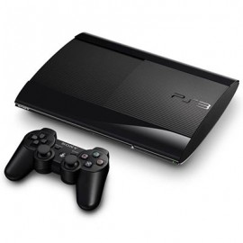 CONSOLE SONY PS3 250GO ULTRA SLIM
