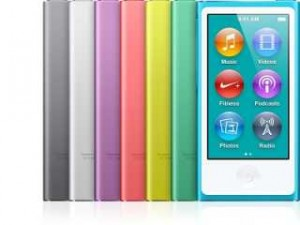 LECTEUR AUDIO VIDEO PHOTO APPLE IPOD NANO 7 16GB A1446