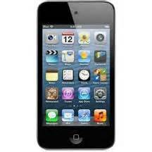achat lecteur audio video photo apple ipod touch 4 8gb a1367 d 39 occasion cash express. Black Bedroom Furniture Sets. Home Design Ideas