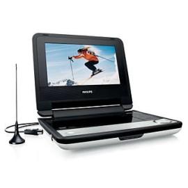 achat lecteur dvd portable philips pet735 00 d 39 occasion cash express. Black Bedroom Furniture Sets. Home Design Ideas