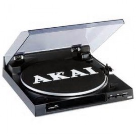 achat platine vinyle usb akai att01u d 39 occasion cash express. Black Bedroom Furniture Sets. Home Design Ideas