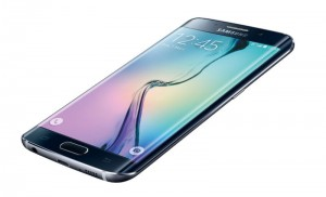 SAMSUNG GALAXY S6 EDGE 32GO