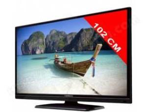 achat tv led thomson 40fu3253c d 39 occasion cash express. Black Bedroom Furniture Sets. Home Design Ideas