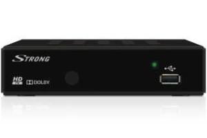 DECODEUR TNT HD STRONG SRT8114