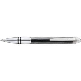 stylo bille mont blanc starwalker rubber