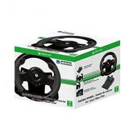 achat volant xbox one hori racing wheel d 39 occasion cash. Black Bedroom Furniture Sets. Home Design Ideas