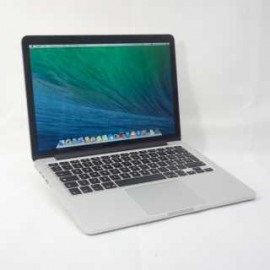 achat macbook pro 13 apple a1425 retina d 39 occasion cash. Black Bedroom Furniture Sets. Home Design Ideas