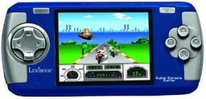 Console lexibook compact cyber arcade - Console de jeux lexibook ...