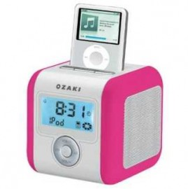 Achat dock ipod radio line ozaki ip831 d 39 occasion cash for Cash piscine aurillac