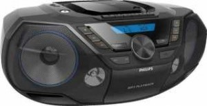 achat poste radio cd k7 usb philips az3856 d 39 occasion cash express. Black Bedroom Furniture Sets. Home Design Ideas