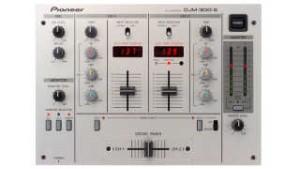 Achat table de mixage pioneer djm 300s d 39 occasion cash - Table de mixage pioneer occasion ...