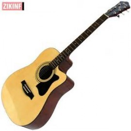 achat guitare electro acoustique ibanez v72ece d 39 occasion. Black Bedroom Furniture Sets. Home Design Ideas