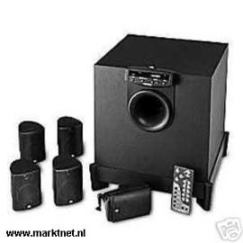 achat caisson 5 enceintes jbl simply cinema esc340 d. Black Bedroom Furniture Sets. Home Design Ideas