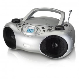 achat poste cd usb radio harper isound d 39 occasion cash express. Black Bedroom Furniture Sets. Home Design Ideas