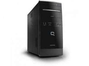achat pc de bureau compaq cq5321fr d 39 occasion cash express. Black Bedroom Furniture Sets. Home Design Ideas